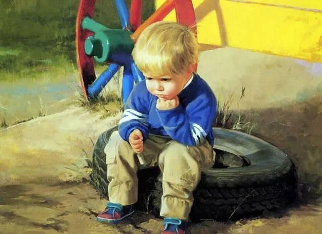 父母与孩子沟通常犯的十大错误 | 10.16一同点亮生命奇迹