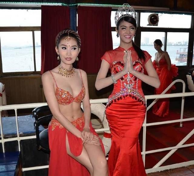 人妖妹妹����_如何区分泰国的人妖和女人?必须要注意这2点,不然就很