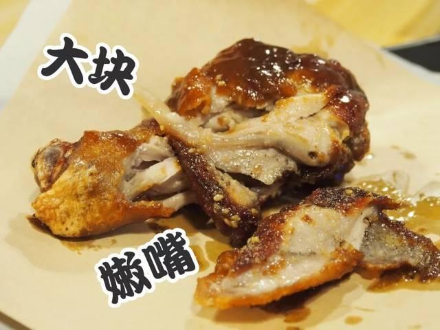 在诸暨半年连开4家分店!老上海神级传统油炸小吃,想拒绝都难!