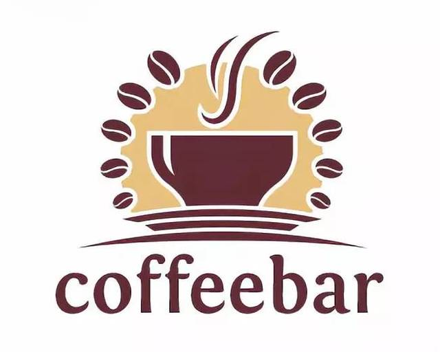 logo|咖啡厅logo设计集锦