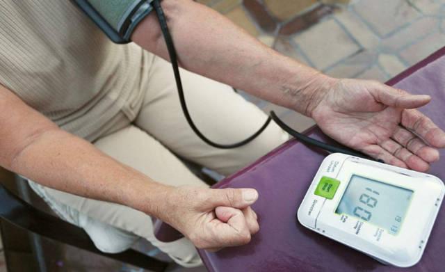 桑叶泡水能降血压吗?真人验证出人意料图片
