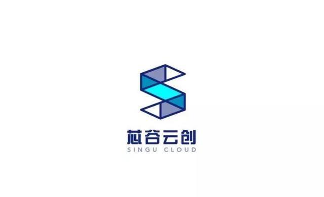 一款有辨识度,有特点的logo 对企业有深远的意义.图片