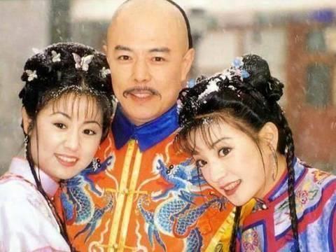 张铁林扮演的乾隆皇帝大概是我们对清高宗最处的认识了.