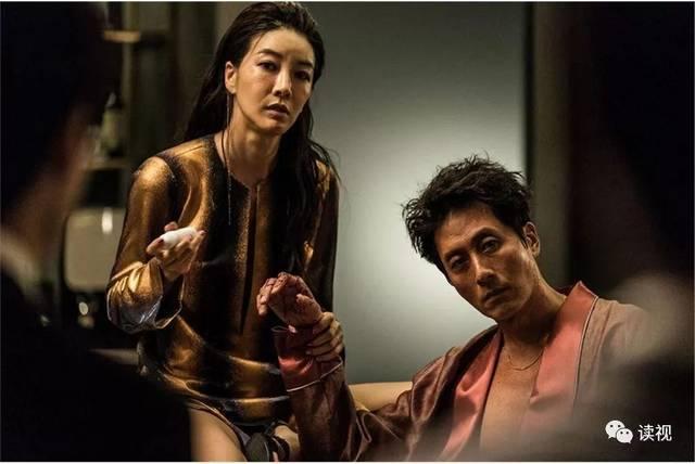 电影�:(_韩国电影翻拍,杜琪峰执导的港片《毒战》既写实又毫不