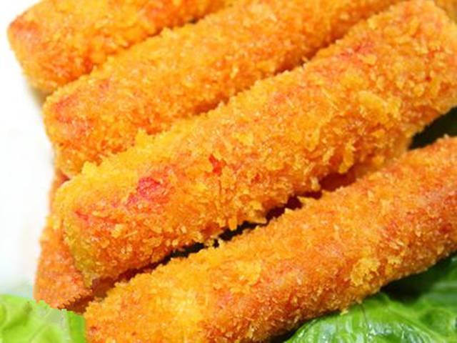 肉棒欲撸_夜市超火小吃:麻辣鸡肉棒的秘制配方