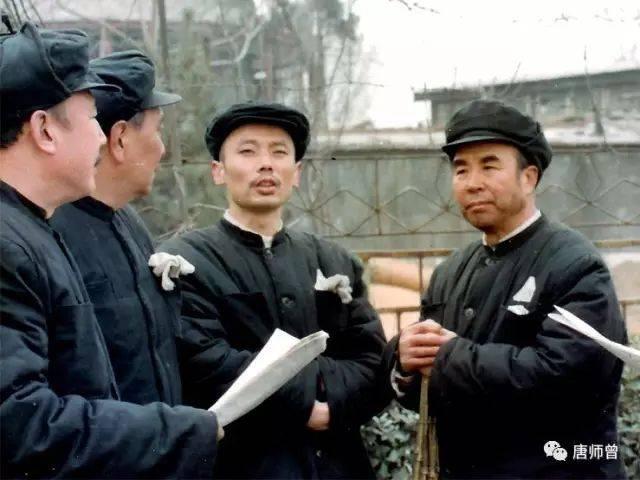 李彪死的真相_1991决战之后饰战犯王耀武