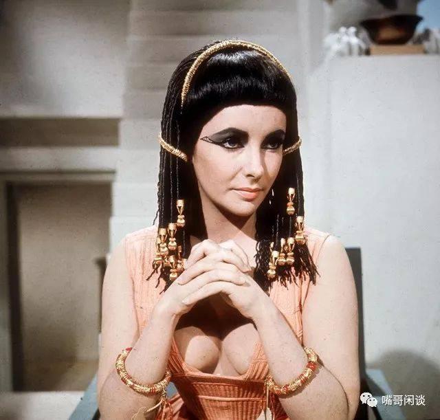 艳姆����_1,埃及艳后是埃及人种?