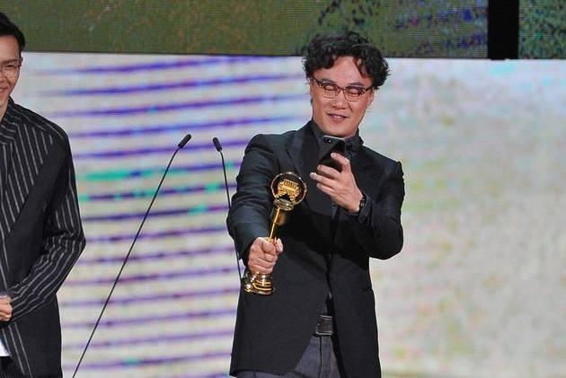 第29届金曲奖圆满落幕,林俊杰六项提名竟无缘获奖图片