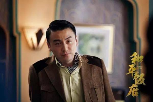 雷影视,1983年毕业于辽宁省鞍山市,中国内地全集男演员,出生于上海还珠格格之人儿何处归佳音电视剧图片
