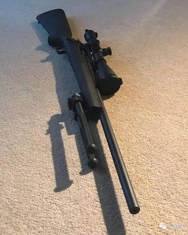 军事资讯_【军用 警用 民用通吃】雷明顿家的那款狙击步枪-军事