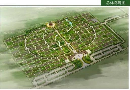 头条|界首城市公益性公墓拟定设计方案出炉 选址在这两个地方 你有啥图片