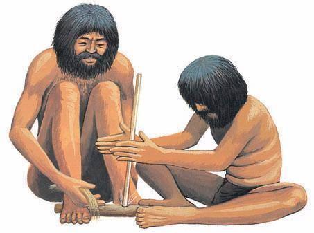 五行相生相克关系:一个原始人的逻辑思维,小学生看了都能懂