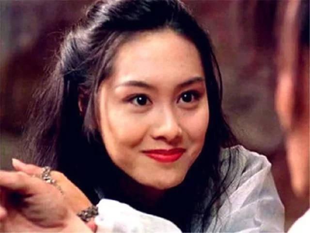 实力派演员朱茵,为何隐退影视圈?