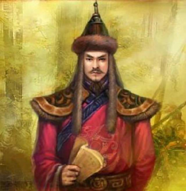 神雕里有一被忽略的伟人 与郭靖是亲家 武功平平却救下千万人性命
