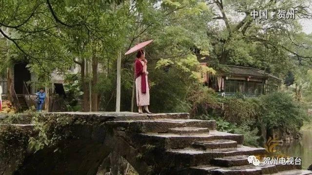 贺州位于广西东部 是一座自然风光秀美的小城 它的名片有很多 世界图片