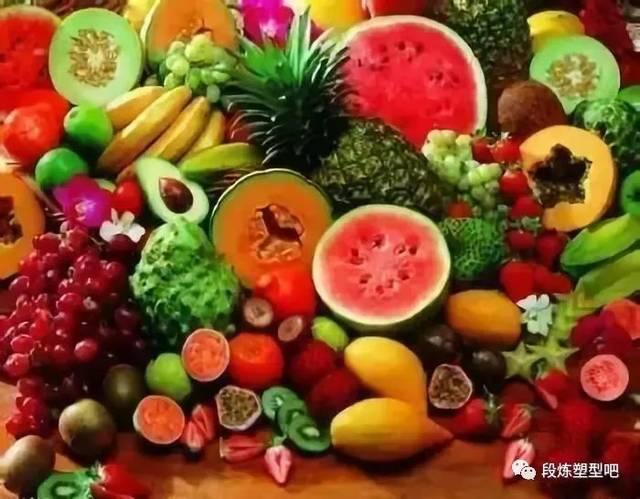 关于吃水果减肥节食减肥胃疼怎么办图片