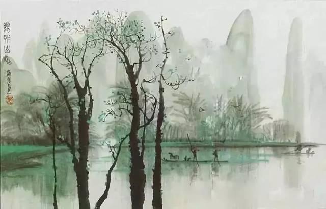 【葫芦丝曲欣赏】《皖南丝雨》