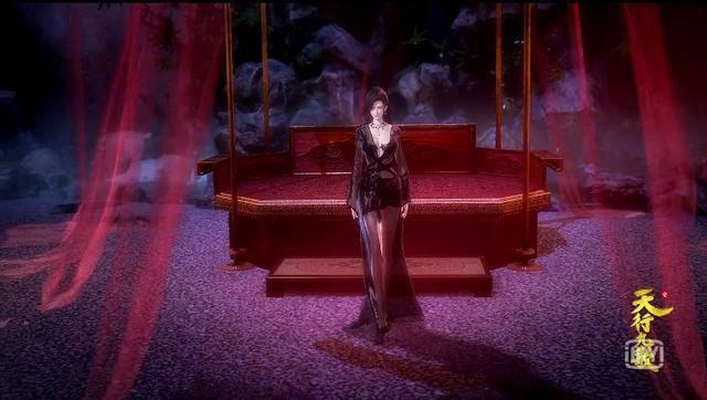 明珠夫人第一,紫女不如红莲图片