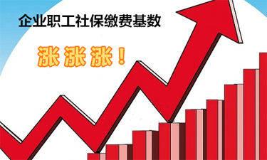 2020年北京社保基数怎么算、员工社保基数怎么调  经验