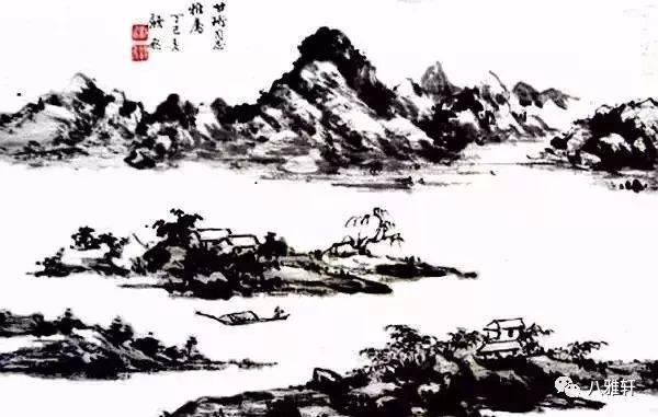 顾飞蒋丞手绘图