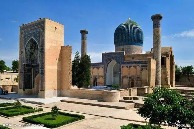 走近古老的丝绸之路,乌兹别克斯坦旅行实用信息分享