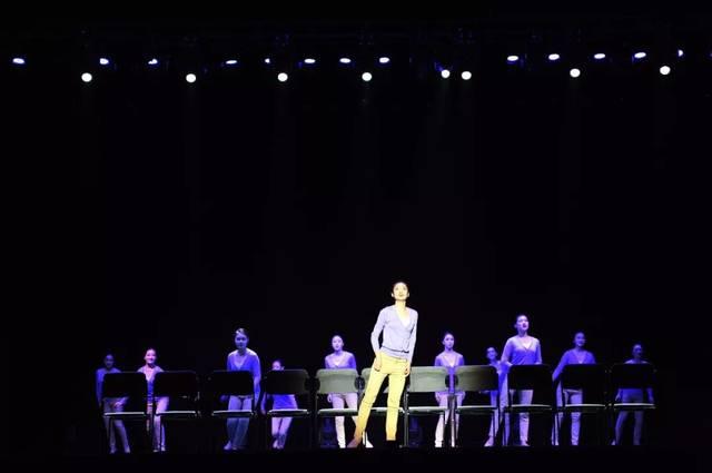 四川师范大学舞蹈学院音乐表演系2015级教学平面设计共生v音乐手法图片