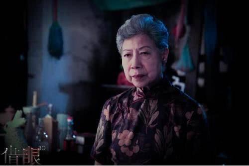 香港鬼后王小凤,最美女鬼王祖贤,鬼婆罗兰,他被誉为一