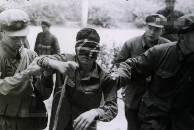 1979年中越战争烈士_中越战争秘闻:一支倒霉的越南特工队唱错歌被解放军歼灭