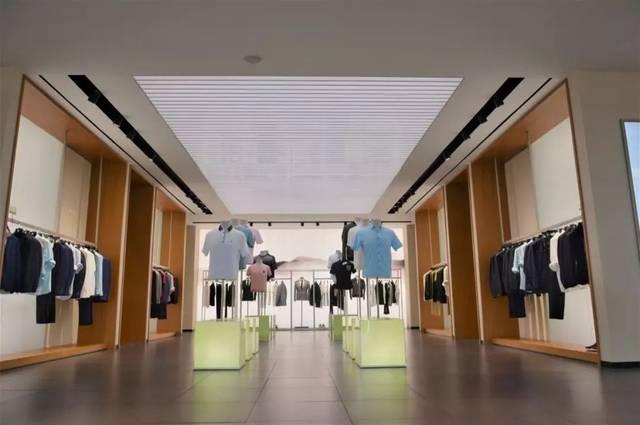 杉杉服装发展_资讯| 香港成功上市,杉杉服装融资后要做哪些事?