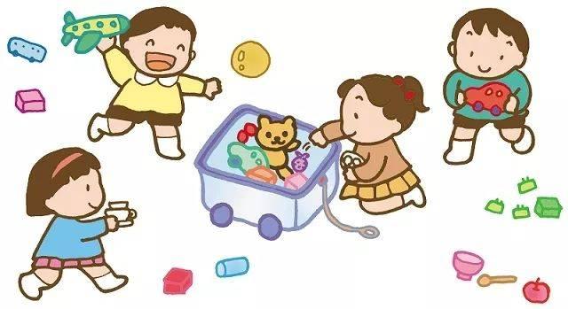 如何教会孩子收拾玩具呢?