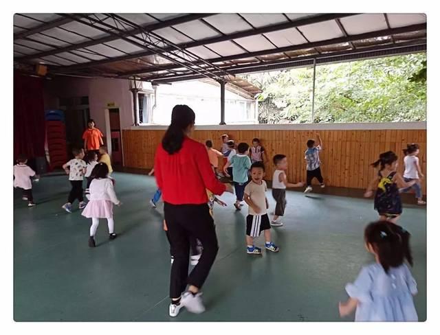 【上朗新尚城幼儿园】步骤助教进家长,操作方式共育两种v步骤入库课堂详细开启家园图解图片
