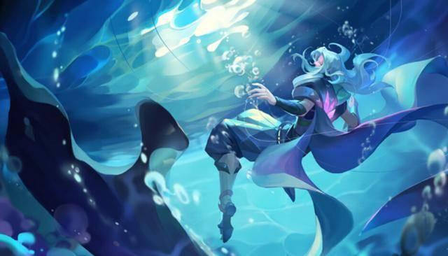 壁纸 动漫 海底 海底世界 海洋馆 卡通 漫画 水族馆 头像 640_366