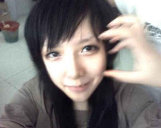 """她曾是""""非主流ck沉珂"""",如今10年過去,網友:她還是敗給圖片"""