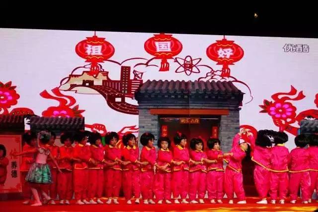 《梦娃情 中国梦》