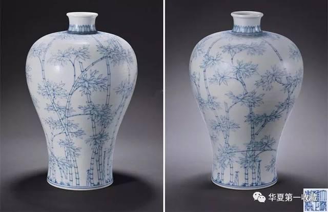 【鉴赏】古代陶瓷瓶罐器型大全图片