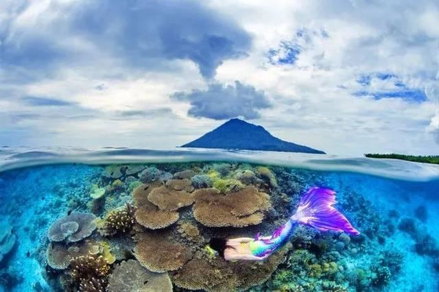 暑圣地_『美娜多』:一生必到的潜水胜地 美娜多, 一旦迷上,就无法自拔,这里