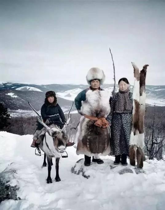 世界上即将消失的30个民族之一的查腾族简介