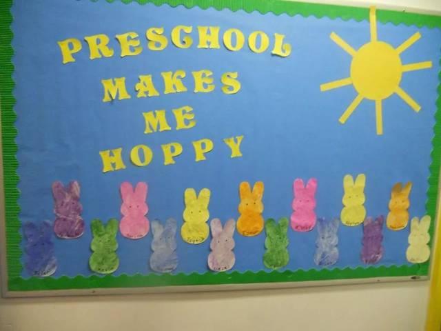 这些就是幼儿园最常见的家长信息栏了.