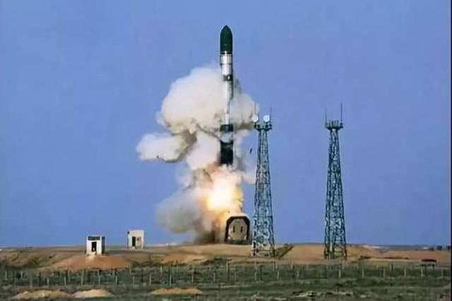 捕风捉影:美媒臆测中国核导弹有
