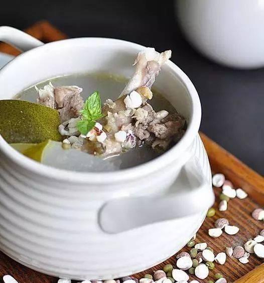 周末靓汤 | 冬瓜绿豆老鸭汤-美食频道-手机搜狐