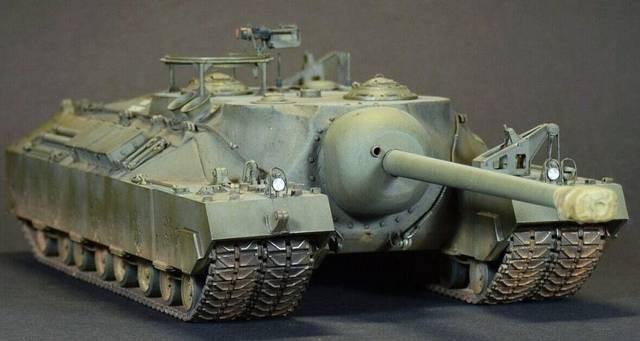 鼠式坦克高清壁纸_二战武器, 战场上的巨龟, t28超重型坦克, 专门用来对付鼠式坦克