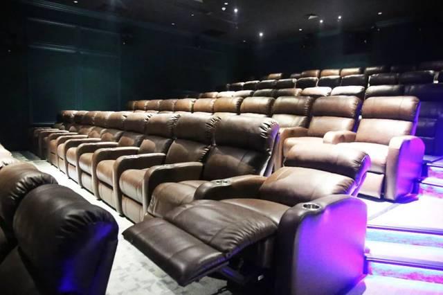 电影院vip厅_东影时代影城(临平店)将与当地影迷朋友们同呼吸,共欢乐,一起领略电影