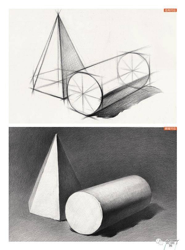 最NB的几何形体基础书--《最牛·几何体》,不服来看!
