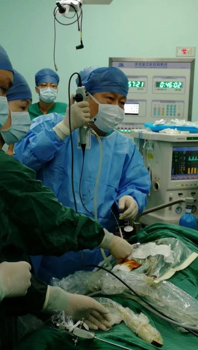 肾结石手术后_膀胱结石做微创手术有什么弊端?