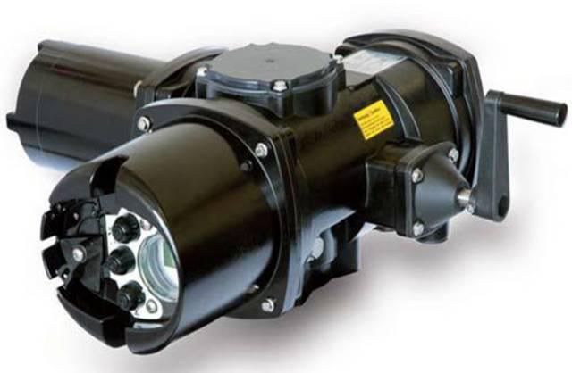 其标准使用寿命多达一百万次开关循环,所以气动执行器比其它阀执行器图片