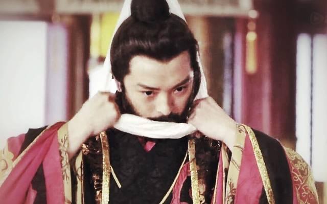 李渊与杨广是姨表兄弟,为何夺表兄弟隋炀帝的隋朝江山