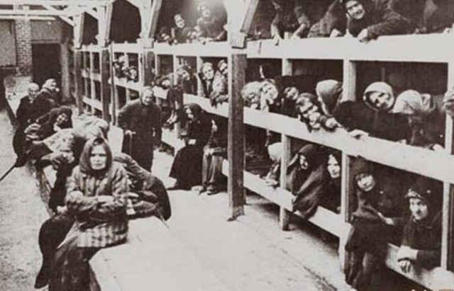 纳粹德国的集中营有多恐怖?人间地狱莫过如此