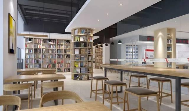 书吧专门辟出一个区域,设有专门的党建主题类书籍,供党员群众学习.