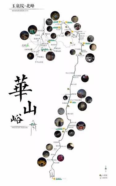 (附大量原创手绘地图)-旅游