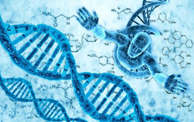 夫妻2个人,谁的基因会影响孩子更大一些